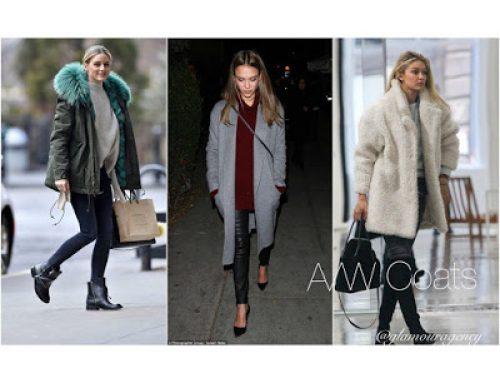 Winter Coats 2017